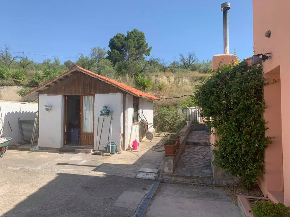 Country house in Cocentaina. (20)