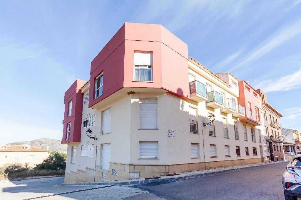 Apartment from € 64500